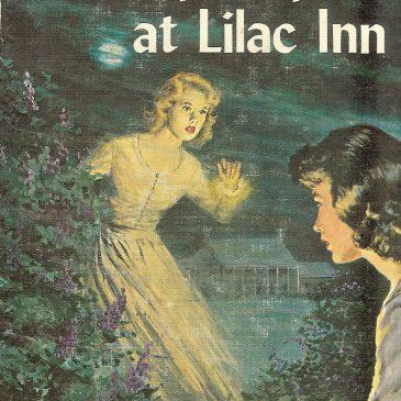 Nancy Drew-isms