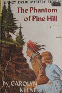 Phantom of Pine Hill