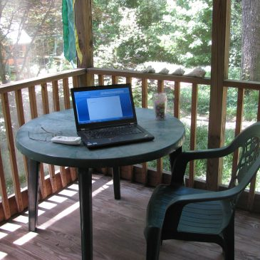 The Summer Office