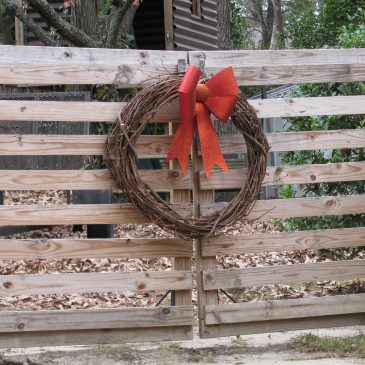 The Neighborhood Wreaths