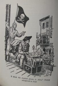 Pirate in Parade
