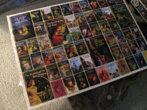 Nancy Drew Puzzle