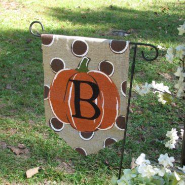 Pumpkin Letters #2