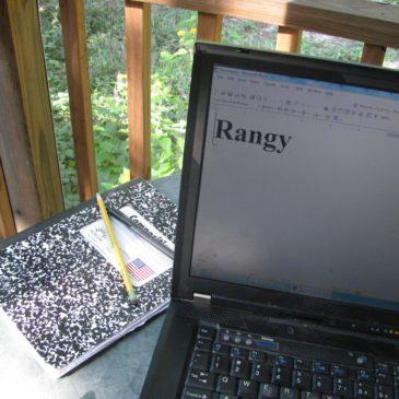 Rangy
