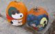 Snoopy Pumpkins