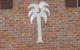 Tree Art on House