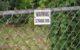 Strange Dog Sign