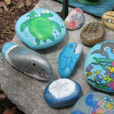 Pawley's Rocks!