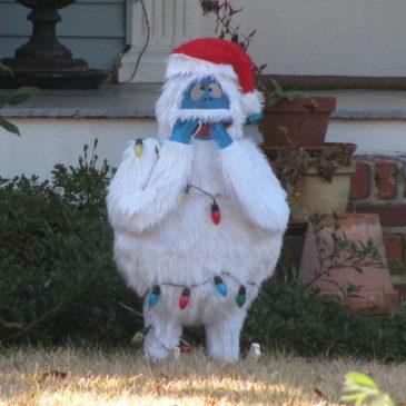 A Bumble Christmas