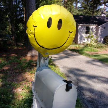 If Mailboxes Could Talk